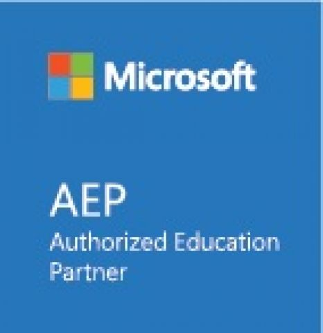 Microsoft Autorized Education Partner